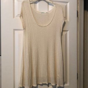 Urban Outfitters Kimchi Blue Knit Top